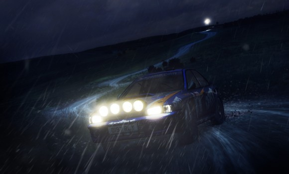 DiRT Rally Ekran Görüntüleri - 13