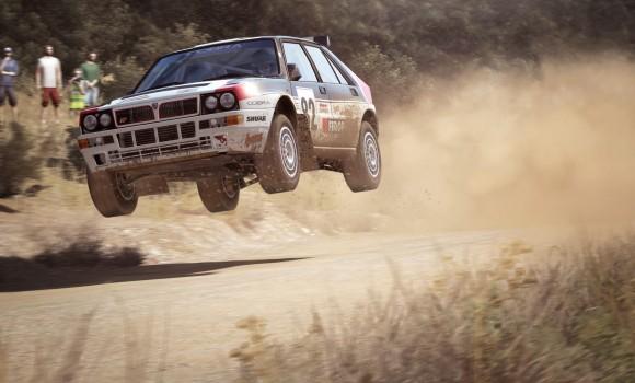 DiRT Rally Ekran Görüntüleri - 12