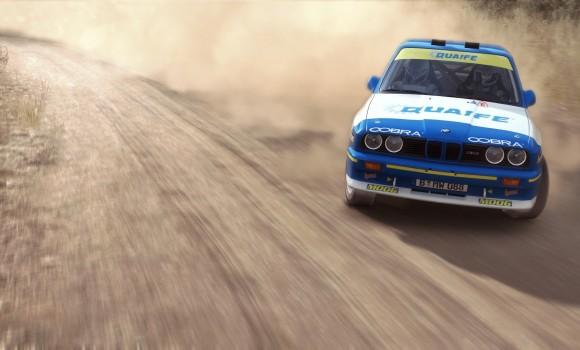 DiRT Rally Ekran Görüntüleri - 11