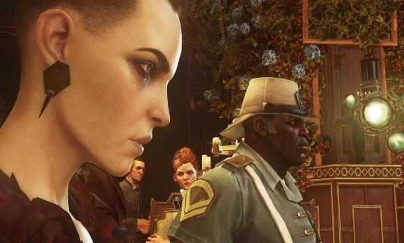 Dishonored 2 Ekran Görüntüleri - 8