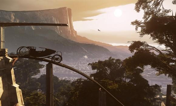 Dishonored 2 Ekran Görüntüleri - 7