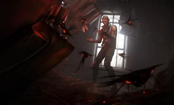 Dishonored 2 Ekran Görüntüleri - 5
