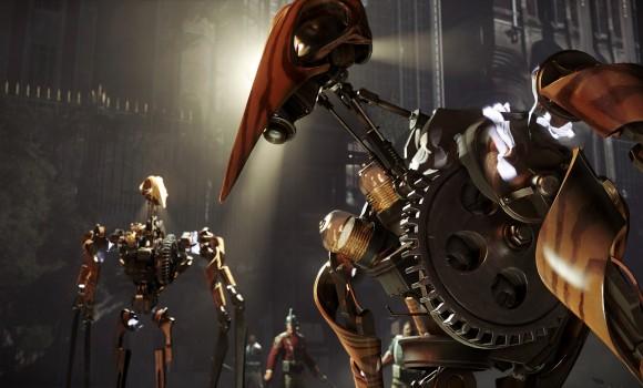 Dishonored 2 Ekran Görüntüleri - 3