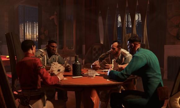 Dishonored 2 Ekran Görüntüleri - 1