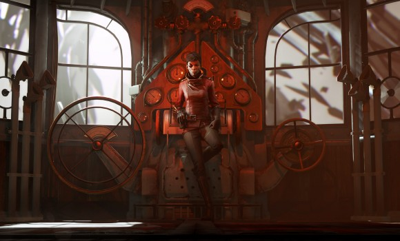 Dishonored: Death of the Outsider Ekran Görüntüleri - 3