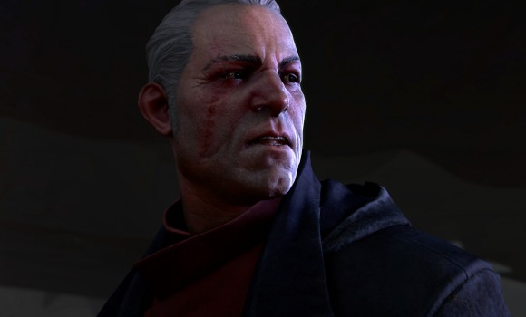 Dishonored: Death of the Outsider Ekran Görüntüleri - 1