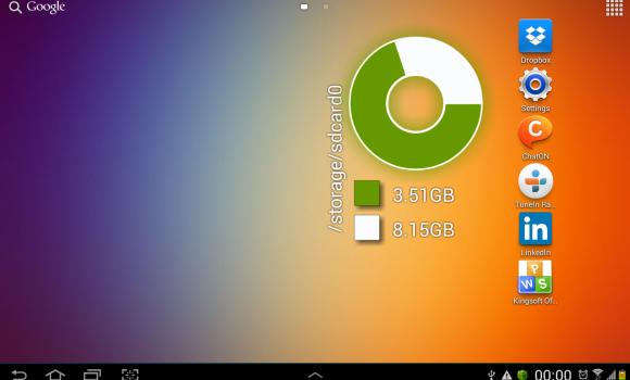 Disk Usage & Storage Analyzer Ekran Görüntüleri - 1