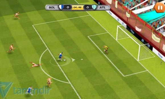 Disney Bola Soccer Ekran Görüntüleri - 1