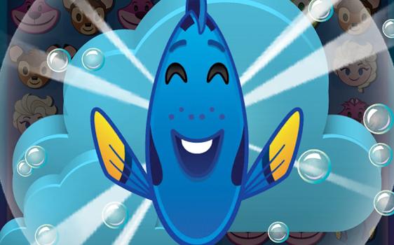 Disney Emoji Blitz Ekran Görüntüleri - 2
