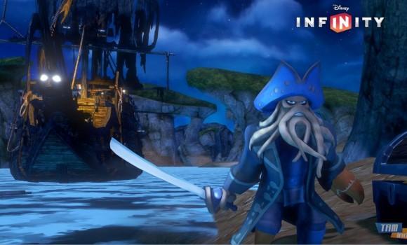 Disney Infinity Teması Ekran Görüntüleri - 4
