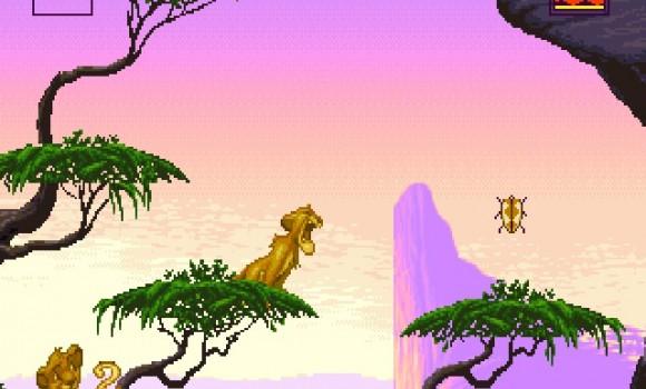 DISNEY THE LION KING Ekran Görüntüleri - 5