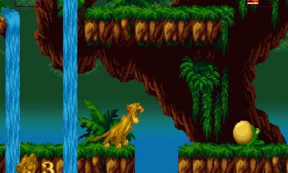 DISNEY THE LION KING Ekran Görüntüleri - 2
