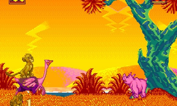 DISNEY THE LION KING Ekran Görüntüleri - 1