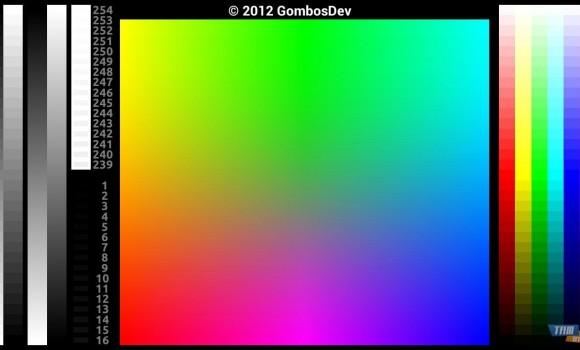 Display Tester Ekran Görüntüleri - 6