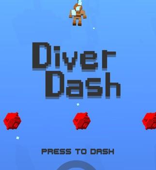 Diver Dash Ekran Görüntüleri - 5