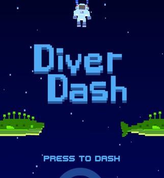 Diver Dash Ekran Görüntüleri - 3