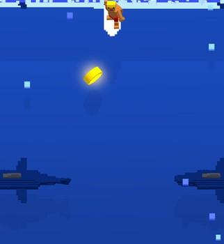 Diver Dash Ekran Görüntüleri - 2