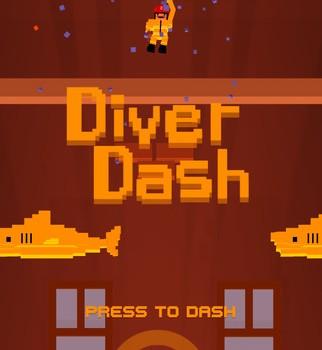 Diver Dash Ekran Görüntüleri - 1