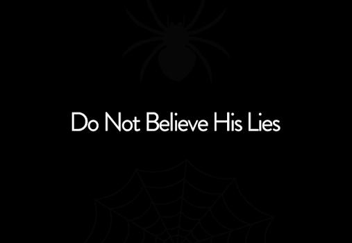 Do Not Believe His Lies Ekran Görüntüleri - 2