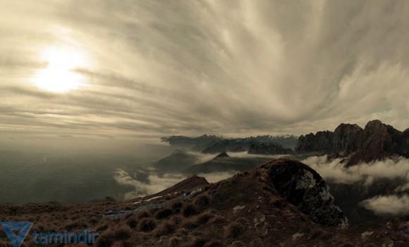 Doğal Manzaralar 2 Teması Ekran Görüntüleri - 2