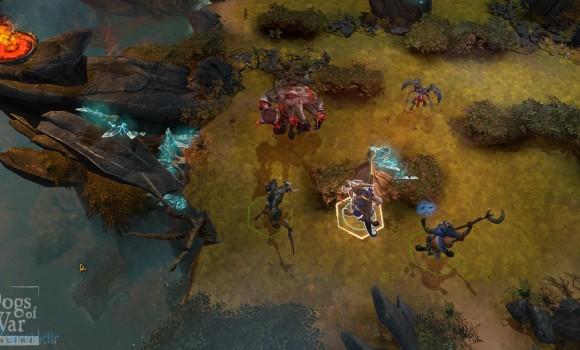 Dogs of War Online Ekran Görüntüleri - 8