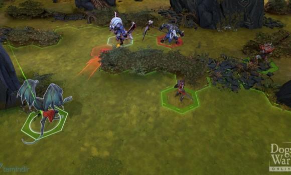 Dogs of War Online Ekran Görüntüleri - 6
