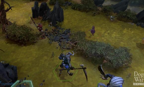 Dogs of War Online Ekran Görüntüleri - 7