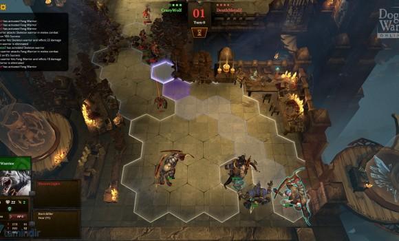 Dogs of War Online Ekran Görüntüleri - 4