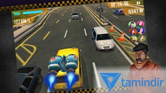 Dolmuş Driver Ekran Görüntüleri - 2