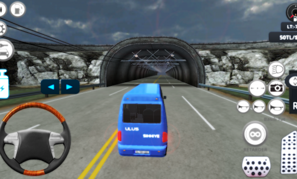 Dolmuş Minibüs Şoförü 2017 Ekran Görüntüleri - 2