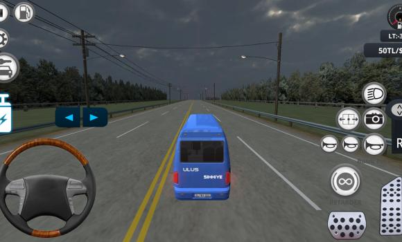 Dolmuş Minibüs Şoförü 2017 Ekran Görüntüleri - 1
