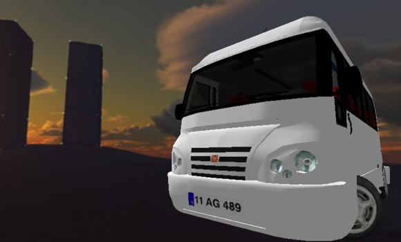 Dolmuş Simulator Ekran Görüntüleri - 4