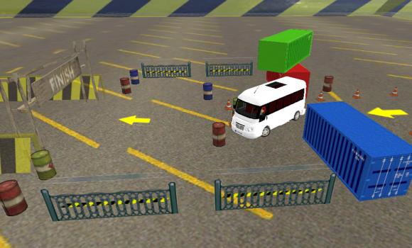 Dolmuş Simulator Ekran Görüntüleri - 2