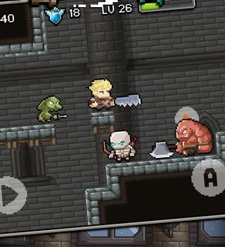 Don't die in dungeons Ekran Görüntüleri - 5