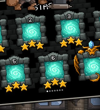 Don't die in dungeons Ekran Görüntüleri - 3