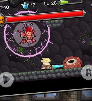 Don't die in dungeons Ekran Görüntüleri - 1
