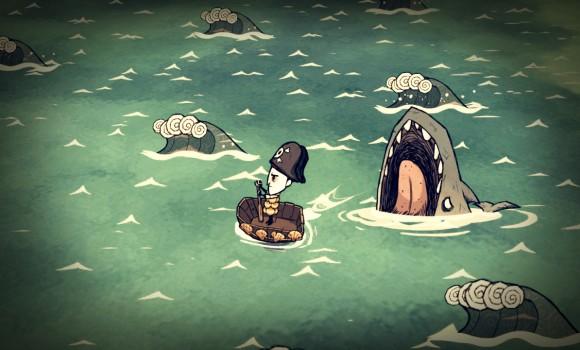 Don't Starve: Shipwrecked Ekran Görüntüleri - 8
