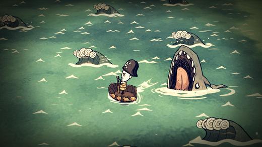 Don't Starve: Shipwrecked Ekran Görüntüleri - 5