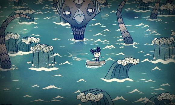Don't Starve: Shipwrecked Ekran Görüntüleri - 9