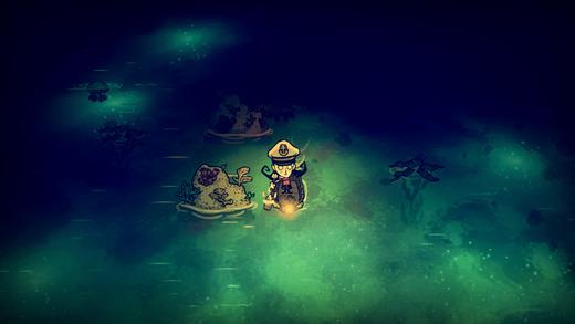 Don't Starve: Shipwrecked Ekran Görüntüleri - 2