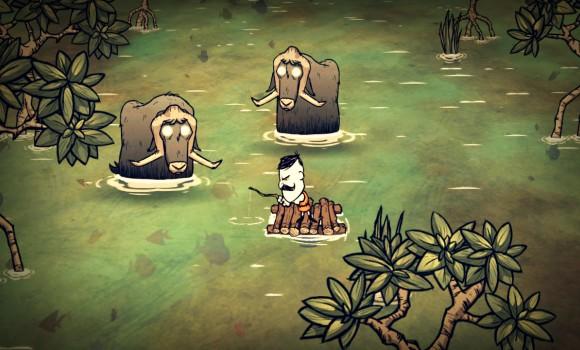 Don't Starve: Shipwrecked Ekran Görüntüleri - 10