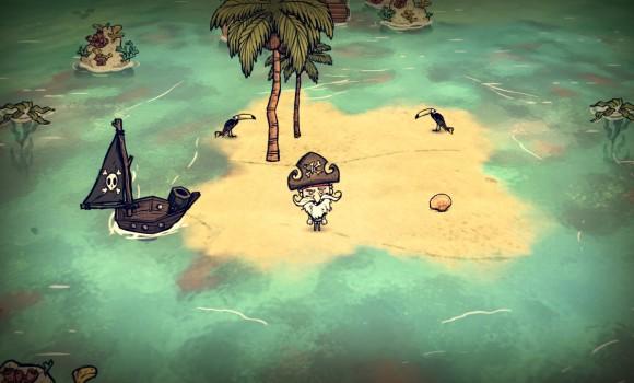 Don't Starve: Shipwrecked Ekran Görüntüleri - 4