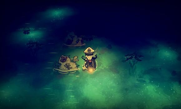 Don't Starve: Shipwrecked Ekran Görüntüleri - 3