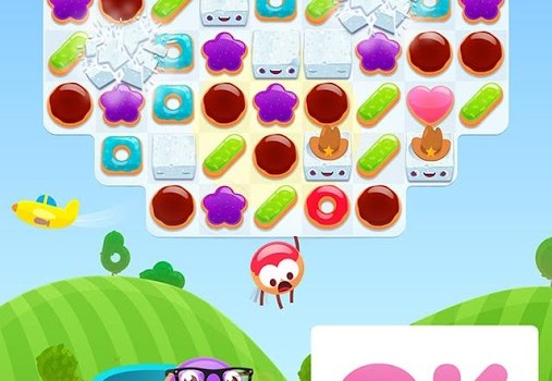 Donuts Go Crazy Ekran Görüntüleri - 6