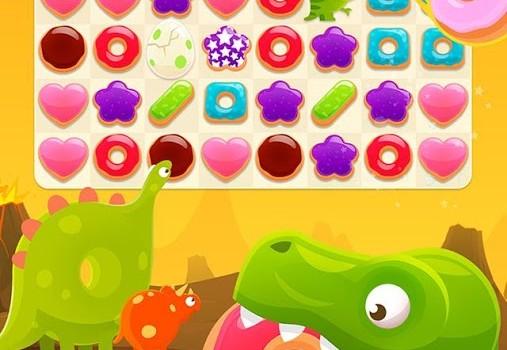 Donuts Go Crazy Ekran Görüntüleri - 4