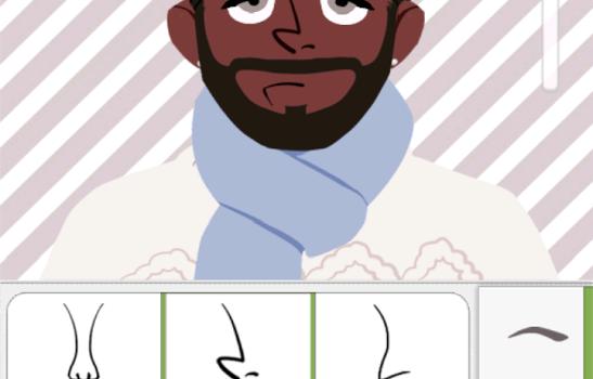 Doodle Face Ekran Görüntüleri - 7