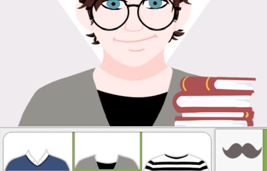 Doodle Face Ekran Görüntüleri - 3