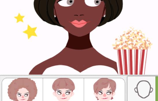 Doodle Face Ekran Görüntüleri - 2