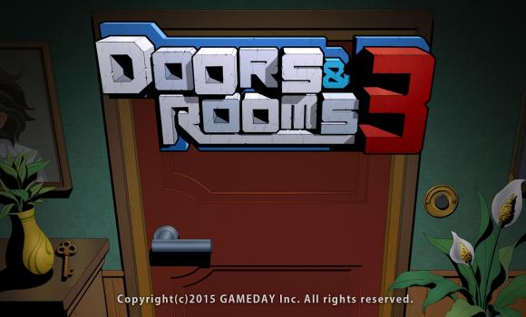Doors&Rooms 3 Ekran Görüntüleri - 1