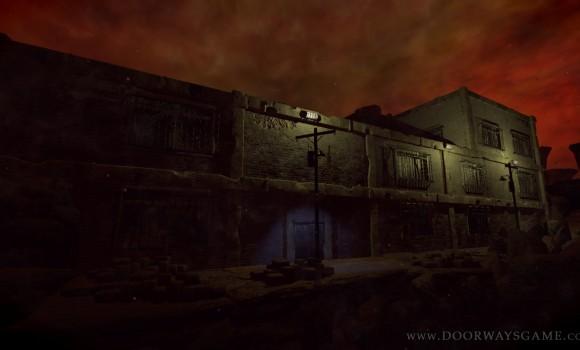 Doorways: Holy Mountains of Flesh Ekran Görüntüleri - 8